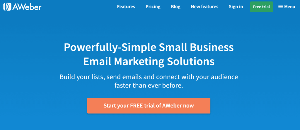 best email marketing service provider