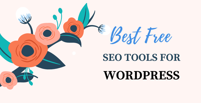 best free wordpress tools for seo