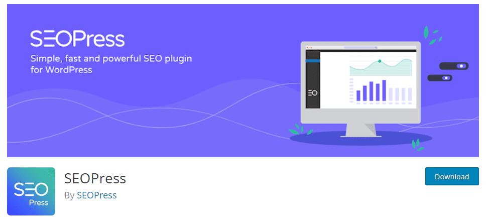 wordpress seo optimization plugin