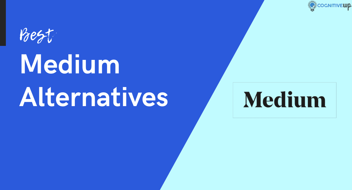 best medium alternatives